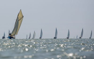 SYH ANNOUNCES 2021 CLASSIC REGATTA DATES