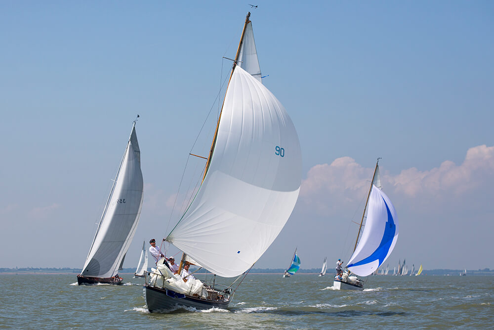 Classic Regatta Entries Now Open