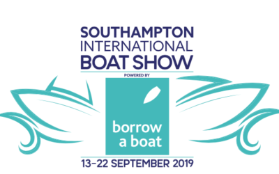 SYH heading to Southampton Boat Show 2019