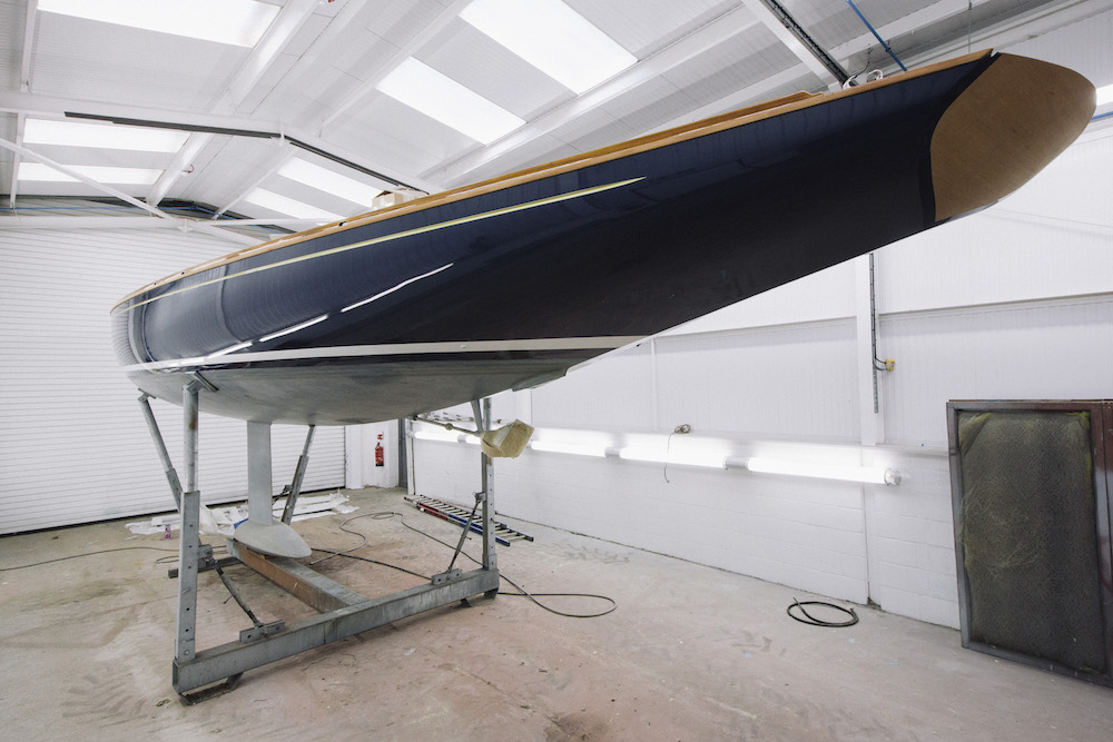 SYH teams up with Spirit Yachts