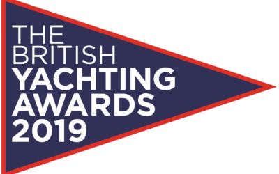 SYH Shortlisted for Marina of the Year Award
