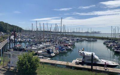 SUFFOLK YACHT HARBOUR STATEMENT RE: CORONAVIRUS (COVID-19)