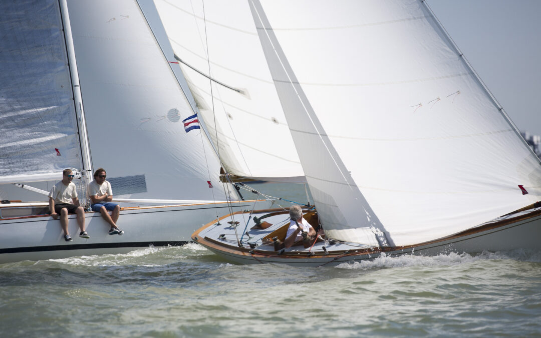 Entries Open for the 19th Suffolk Yacht Harbour Classic Regatta